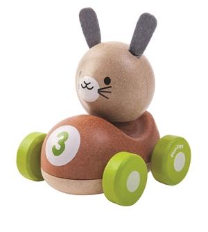 מכונית מרוץ ארנב