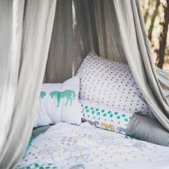 ציפיות מיטת נוער/מיטה וחצי