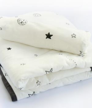מארז מיטת תינוק/מעבר