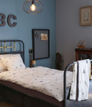 סט מצעים למיטת יחיד