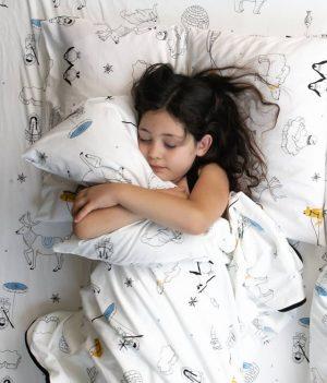 מצעים למיטת נוער