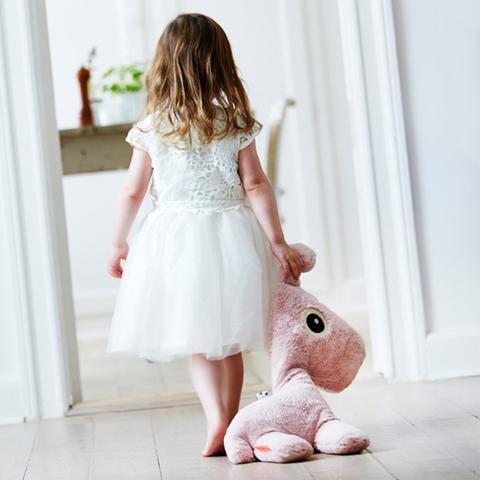 למה ילדים אוהבים לשחק עם בובות ולמה זה חשוב?